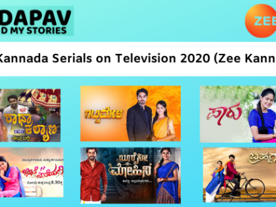 Top Kannada Serials on Television