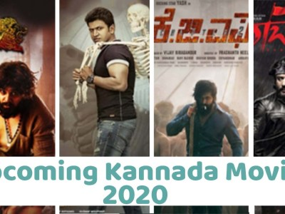 Upcoming Kannada Movies 2020