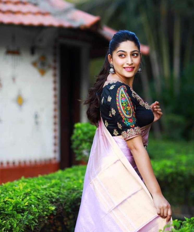 Nishvika Naidu Images