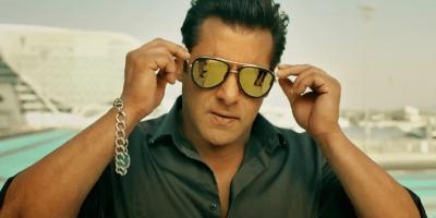Celebrities Salman Khan