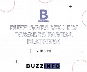 BuzzInfo ad