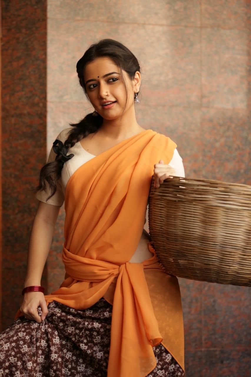 Ashika Ranganth in Madagaja