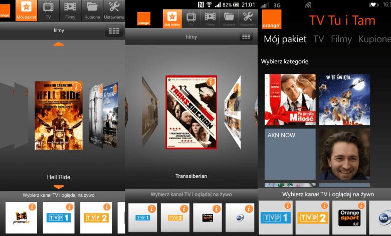 Photo of Orange wycofuje kanały z aplikacji Telewizji Tu i Tam