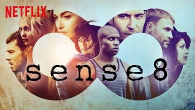 Photo of Sense8 powróci z trzecim sezonem? Serwis pornograficzny chce przejąć prawa od Netflixa