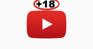 Serwisy VOD dla dorosłych wykorzystują YouTube jako własny serwer