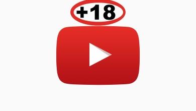 Photo of Serwisy VOD dla dorosłych wykorzystują YouTube jako własny serwer