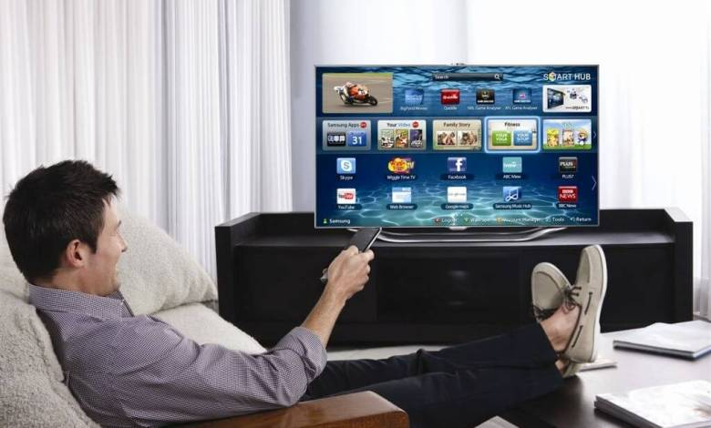 Photo of Samsung stworzył internetowy program kulturalny o Smart TV