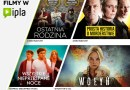 Saga rodziny Beksińskich, Wołyń i inne mocne filmy w IPLI