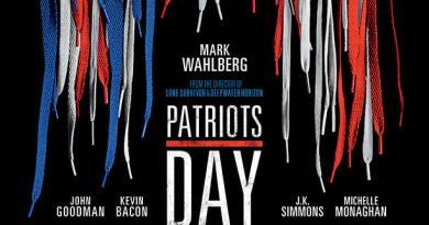 'Dzień Patriotów' z Markiem Wahlbergiem w kwietniu na Cineman VOD