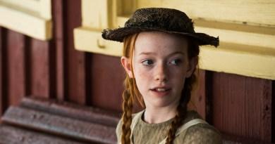 Ania z Zielonego Wzgórza, House of Cards i Sense8 w maju tylko w serwisie Netflix