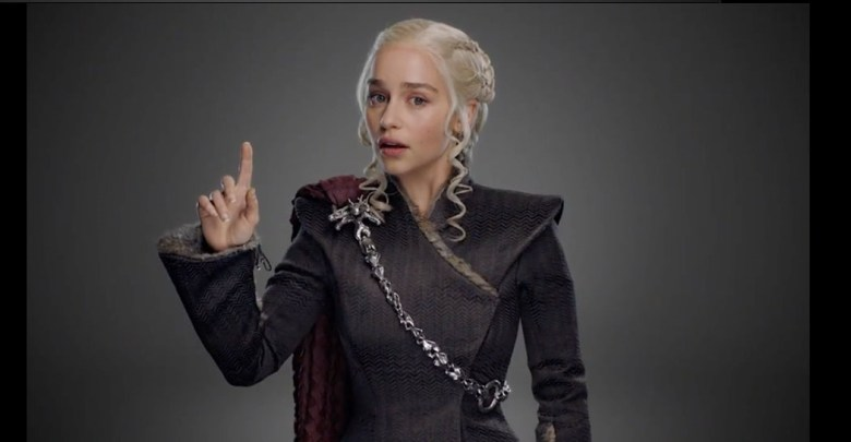 Gra o Tron w HBO GO, siódmy sezon
