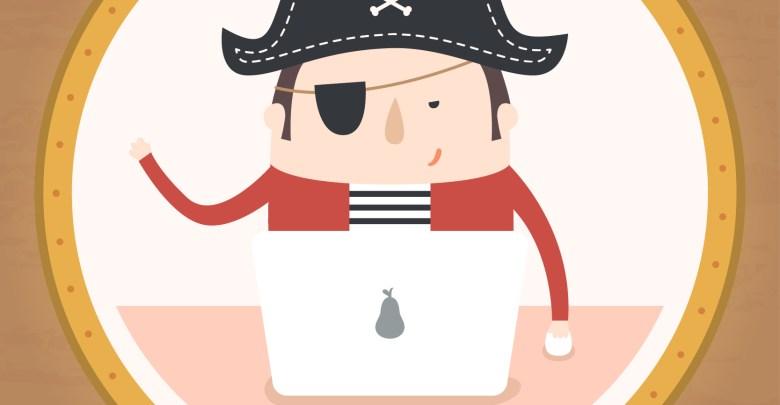 Piractwo w sieci, serwisy VOD