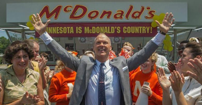 """Jak powstał McDonalds? Sprawdź w filmie """"McImperium"""" w serwisie Cineman VOD, Michael Keaton"""