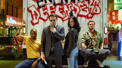 The Defenders, Netflix