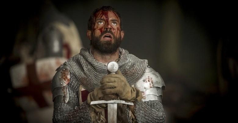 Templariusze, Knightfall, HBO GO, History