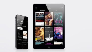 Outfilm, Filmy LGBT, Aplikacja mobilna