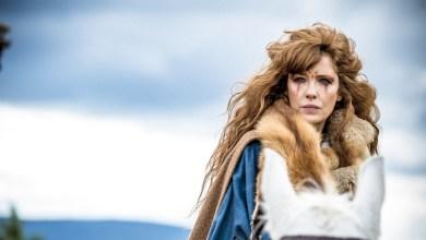 Photo of Widowiskowy serial Brytania pojawi się w styczniu w HBO GO