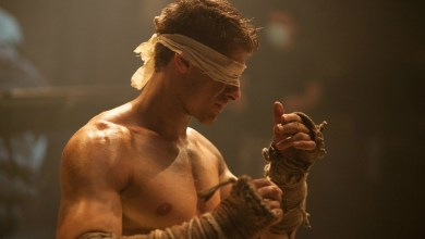 Cineman VOD, Kickboxer: Odwet, premiera, film