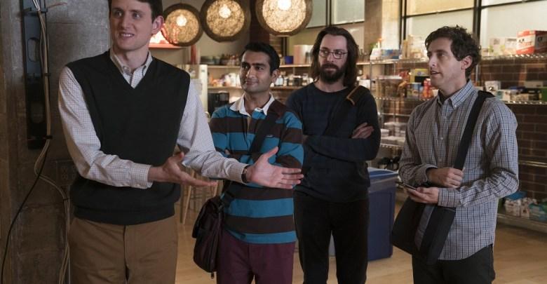 HBO GO, seriale, marzec, Dolina Krzemowa, Trust, Barry, Ash kontra Martwe Zło