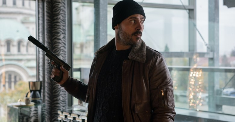 Gomorra, trzeci sezon HBO GO