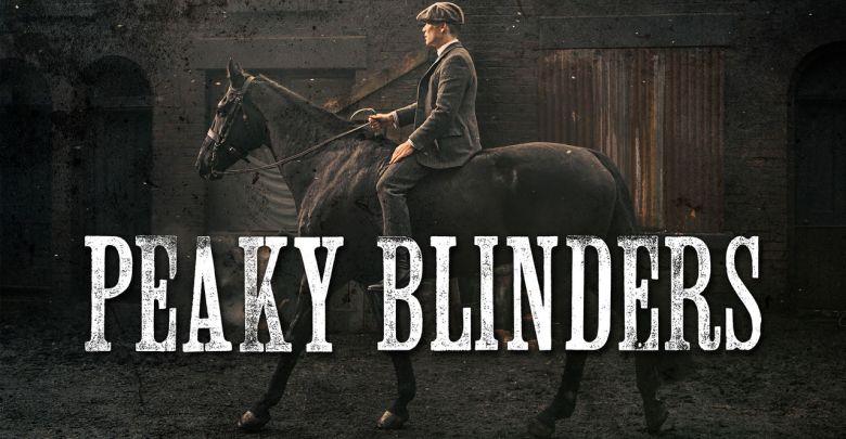 Peaky Blinders, Netflix, Zagubieni w kosmosie, 3%, Alienista, Troja Upadek Miasta