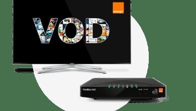 Discovery 4K, Orange VoD