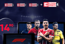 WP Pillot, Eleven Sports, Eleven Sports 4