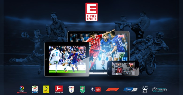 Eleven Sports Polsat