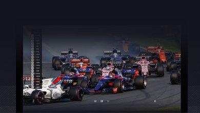 Photo of F1 TV z pełnym pakietem wyścigów Formuły 1 już w Polsce, ale…