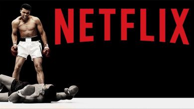 Netflix, Sport VOD, Streaming, LIVE, ESPN, Eleven Sports, Eurosport Player