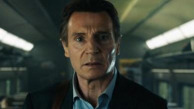 """Photo of Filmy VOD: Liam Neeson w nowej produkcji """"Pasażer"""""""