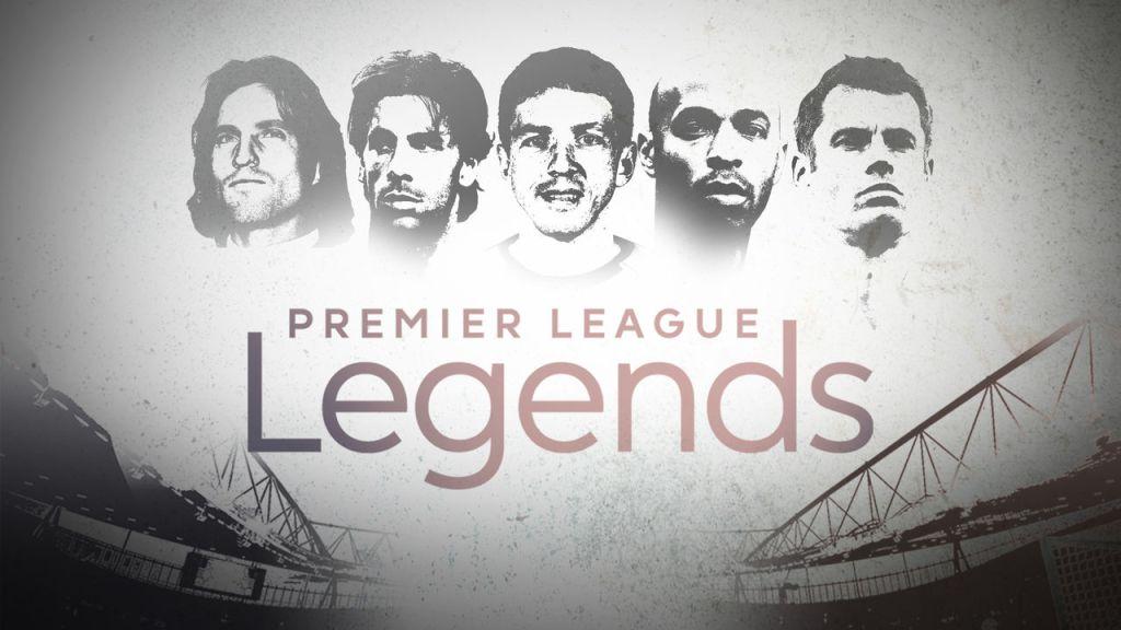 Legendy z najbardziej znanej ligi piłkarskiej