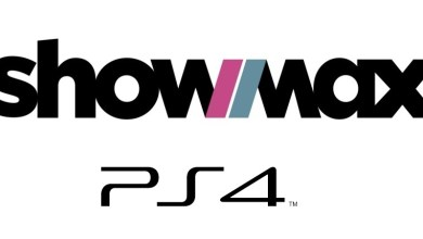 Showmax, Playstation 4, PS4