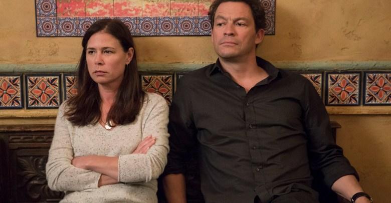 The Affair, HBO GO, 4 sezon