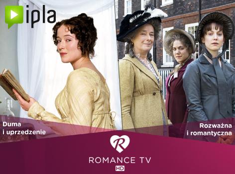 Romance TV kolejnym kanałem w ofercie IPLI