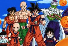 Anime, Dragon Ball Z, Microsoft Store, za darmo