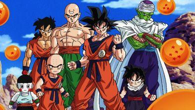 Anime, Dragon Ball Z, Microsoft Store, za darmo