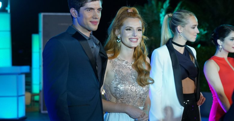 Famous in love, HBO GO