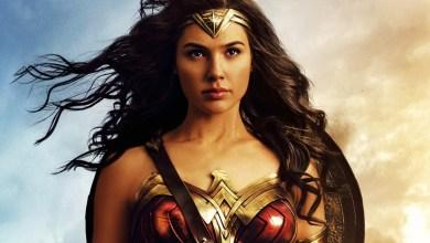 "Photo of Megahity ""Wonder Woman"", ""Blade Runner 2049"" w lipcu w HBO GO"