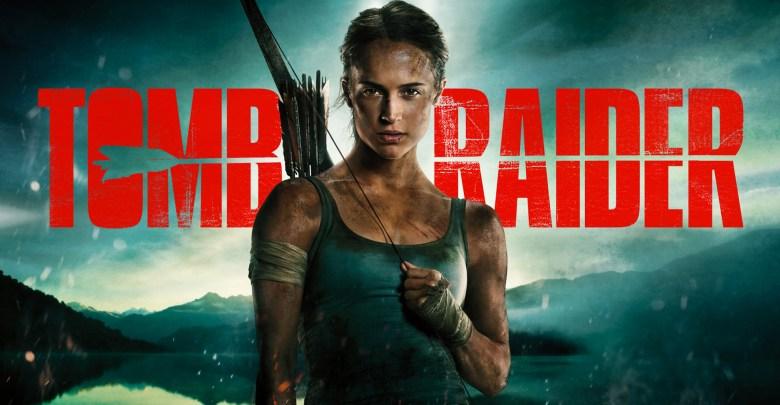 Chili TV, Tomb Raider, Player One, Pacific Rim