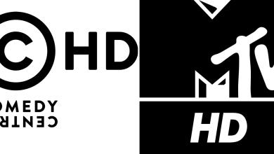 Play Now, Comedy Central HD, MTV Polska HD