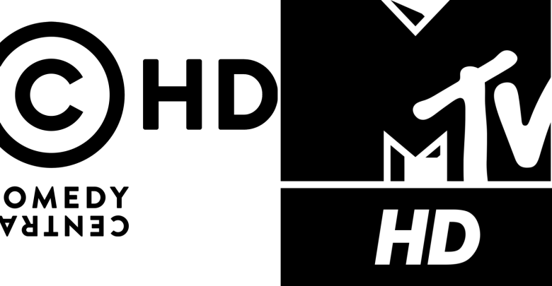 Play Now, Comedy Central HD, MTV Polska HD