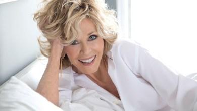 Jane Fonda w pięciu odsłonach, HBO GO, dokument