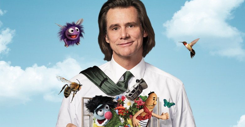 HBO GO, Seriale VOD, Jim Carrey, Kidding
