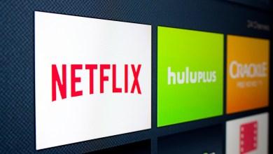 Netflix, The Expanse, Avengers, Iron Man, HBO GO, Amazon Prime Video