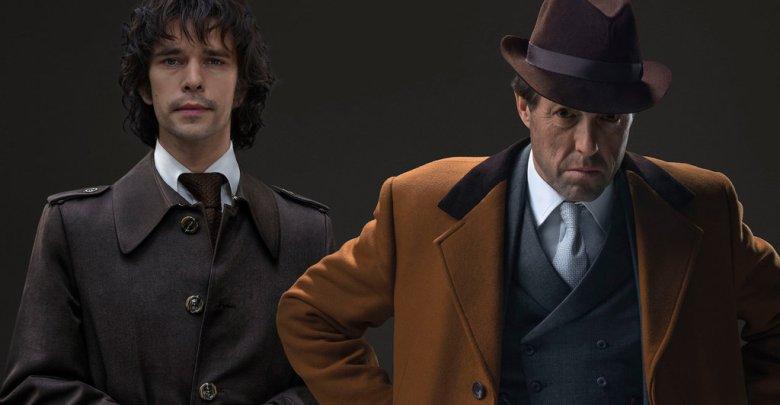 Skandal w angielskim stylu , HBO GO