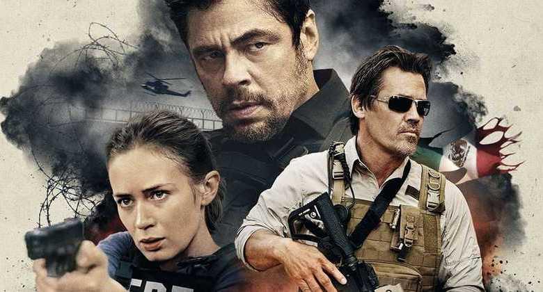 Cineman VOD, Sicario 2: Soldado , Zama, 41 dni nadziei