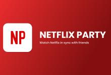 Photo of Netflix Party – wtyczka do wspólnego i zdalnego oglądania