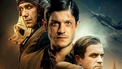 303 Bitwa o Anglię, Whitney, Filmy VOD, Kino Świat, Rodziny się nie wybiera