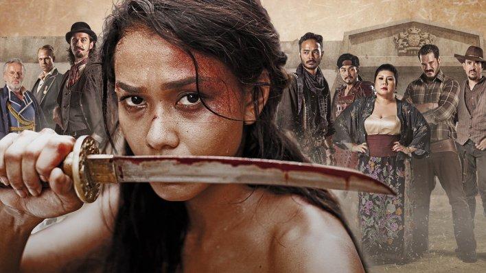 Grisse, HBO GO, azjatycki serial